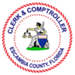 Clerk and comptroller of escambia county florida seal