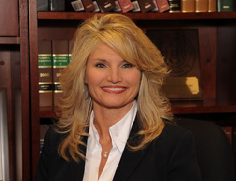 Escambia County Clerk Pam Childers